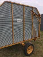 Renn Chaff saver wagon, A41