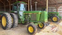 JD 4240 2wd tractor