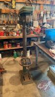 Triangle HD drill press