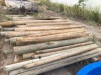 fence post (various sizes)