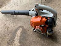 Stihl BG55 leaf blower, A55