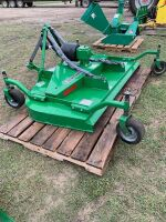 7' Frontier 1084 3pt Finishing mower, A55