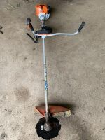 Stihl FS110 grass whip/ Brush cutter, A55