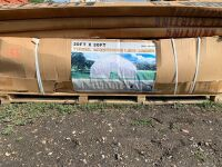 New 20'x30' Greenhouse (in box), A55