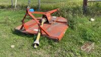 Farm King 620 rotary mower