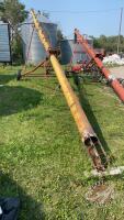 Westfield 8x50 PTO auger