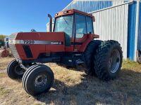 *1995 CaseIH 7220 2wd 172hp tractor