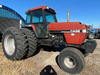 *1985 CaseIH 2594 2wd 217hp Tractor