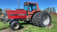 IH 5288 2wd tractor