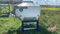 Reimer 70 EZE-Feeder 3PT w/hyd auger