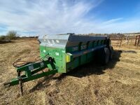 *Frontier MS1243 T/A manure spreader