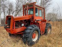 *1979 IH 4186 4wd 166hp tractor