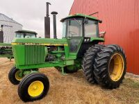*1978 JD 4440 2wd 142hp tractor