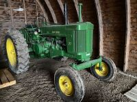 *1954 JD 70 53hp gas tractor