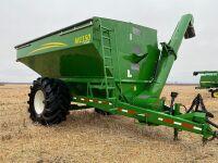 *Midland M1150 grain cart