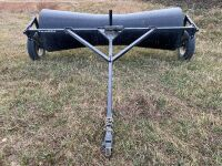 *10' FarmKing metal swath roller