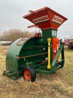 *Richiger R9-243 PTO grain bagger
