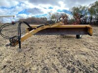 *2013 16' Hy-Grade 1600RS pt blade