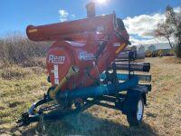 *2010 REM 2700 grain vac