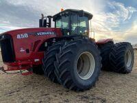 *2013 Versatile 450 4wd 450hp tractor