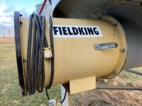 *3hp Field King aeration fan