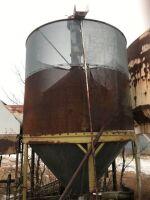 *Grain Chief 250 bushel batch dryer