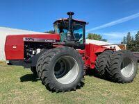 *1997 CaseIH 9370 4WD 360hp tractor
