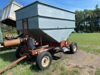*1986 Approx 225-bushel Kendon gravity box