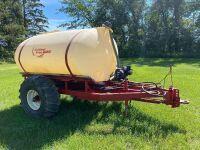 *1988 800-gal Pattison liquid fertilizer