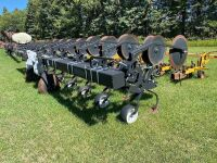 "*2004 Elmers 8 row on 30"" 3PT cultivator"