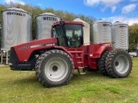 *2001 CaseIH STX 375 4wd 375hp tractor