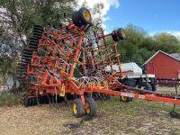 *42' Bourgault 5710 air seeder