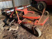 *7' FarmKing 3pt finishing mower