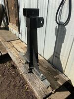 *3pt tow hitch upper and lower receiver