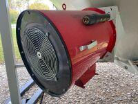 *Fan2: Turbo Fan