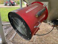 *Fan3: Turbo Fan