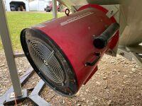 *Fan5: Turbo Fan