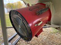*Fan7: Turbo Fan