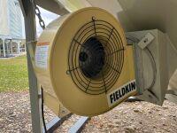 *Fan9: Field King Fan