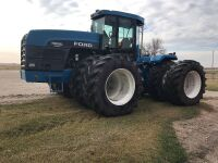 *1995 Ford Versatile 9680 4wd Tractor