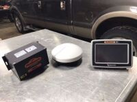 Outback STX Ag Junction GPS auto steer system
