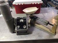 *Labtronics 919 Moisture Tester