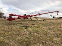 "*2016 Farm King 13""x70' PTO swing hopper auger"