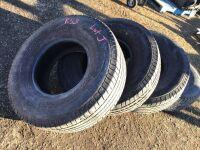 *285-75R16 truck tires, Lot J (K53)