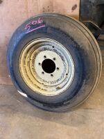 9.5L-15SL tire