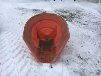 """*hopper - for 10"""" auger - good condition"""
