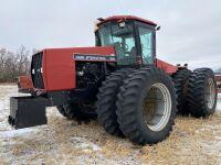 *1990 CaseIH 9250 4wd 300hp Tractor