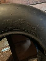 *NEW 11L-15 Galaxy Implement tire