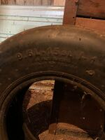*NEW 9.5L-15 Implement tire