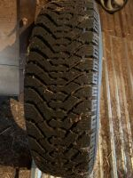 *NEW P205/75R14 Good Year tire